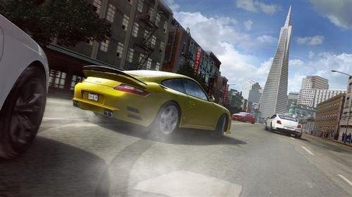 لعبة بلاي ستيشن 3 - درايفر سان فرانسيسكو - سخة 9/2011 - موديل UBP30051