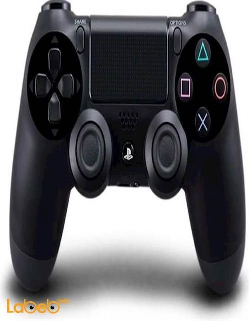 DualShock 4 Wireless Controller for PS4 Black CUH-ZCT1EX/BL