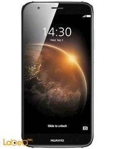 Huawei G8 smartphone - 16GB - 5.5 inch - 13MP - Grey
