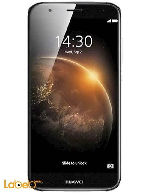 Huawei G8 smartphone 16GB 5.5 inch 13MP Grey