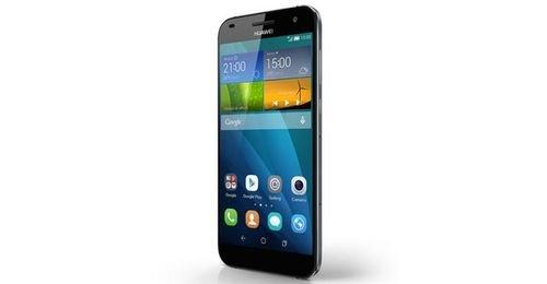 موبايل هواوي اسيند G7 لون أسود 16GB