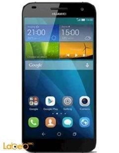 Huawei Ascend G7 smartphone - 16GB - 5.5 inch - Black - G7 L01