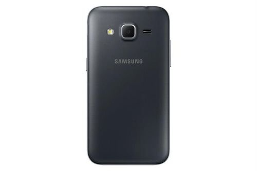 Samsung Galaxy core prime back 8GB Charcoal grey color SM-G360F