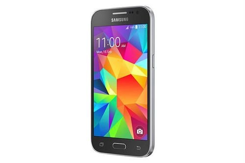 Samsung Galaxy core prime 8GB Charcoal grey color SM-G360F
