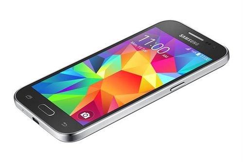 grey Samsung Galaxy core prime 8GB Charcoal SM-G360F