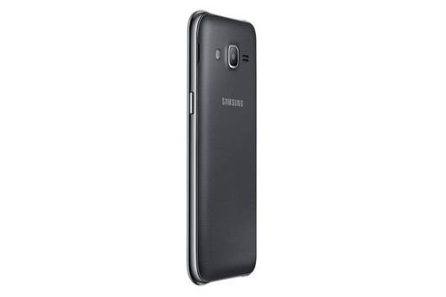 Black Samsung Galaxy J2 Smartphone 8GB
