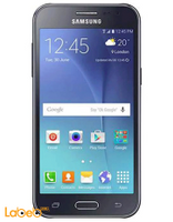Samsung Galaxy J2 smartphone screen 8GB Black