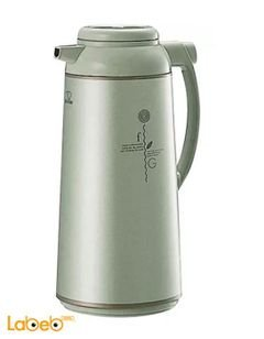 Zojirushi Flask - 1.9 liters - Gold Color - AGYE-1.9 model