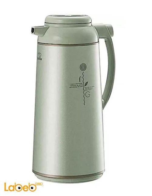 Zojirushi Flask - 1.9 liters - Gold Color - AGYE-1.9 model