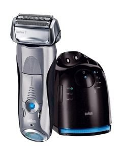 Braun 790cc Series-7 Shaver - model number 790CC