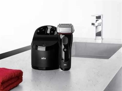 Braun 5070cc Series 5 Shaver model 5070CC