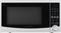 Daewoo Grill Microwave - 37 Litres - 1000W - White - KOR-136H