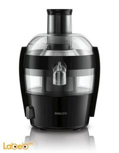 Philips Viva Colletion Juicer - model HR1836/05