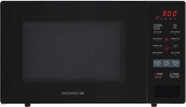 ميكروويف بخاصية الشوي دايو - 26 لتر - 900 واط - أسود - KQG-9GPB