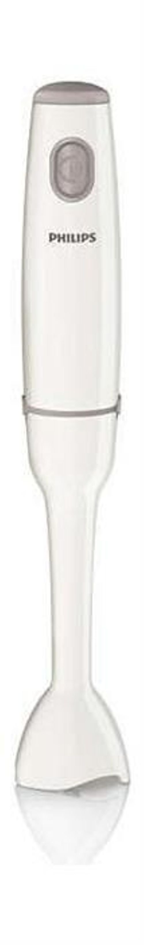 Philips Daily Collection Hand Blender HR1600/00 model