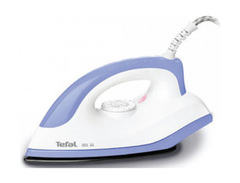 Tefal Cixi Electric Dry Iron 1200W - White - model FS2525M0