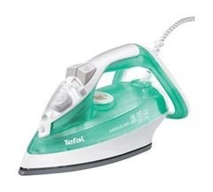 Tefal Supergliss Steam Iron 2100W - Green - model FV3810M0