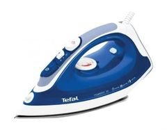 Tefal Maestro Steam Iron 2200W - Blue - model FV3769M0
