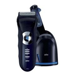 Braun 350CC-4 Series 3 Shaver - model 350CC-4