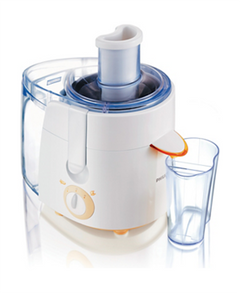 Philips Cucina Juice Extractor - model HR1851/00