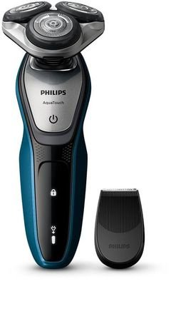 Philips Series 5000 Aqua Touch Electric Shaver - model S5070/21