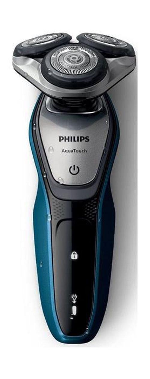 ماكينة حلاقة أكوا تاتش سلسلة 5000 مشذب سمارت كليك من فيلبس - S5070/21