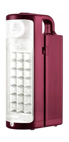 Wansa 21 pieces LED Emergency Lights - Model BRS-05