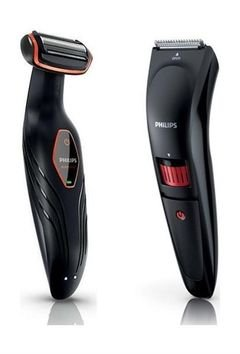 Philips Body Groomer + Philips Beard - QT4005/13 + BG2024/15