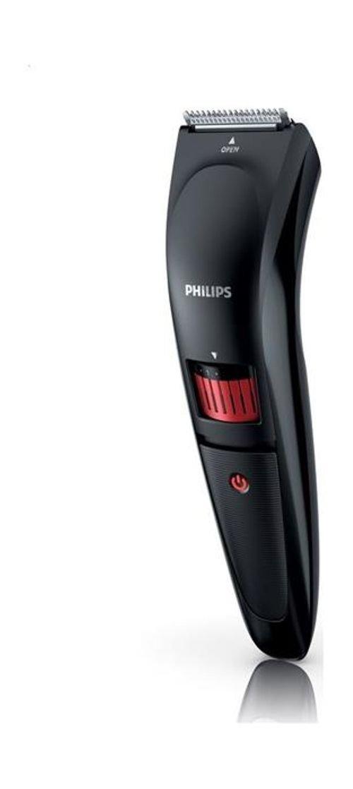 ماكينة حلاقة وتشذيب + مشذب اللحية من فيلبس - QT4005/13 + BG2024/15