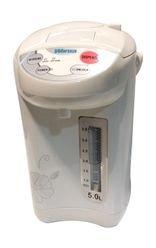 غلاية الماء الإلكترونية ثيرمو من ونسا - 5 لتر - موديل TO-9D0