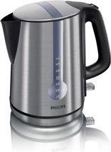غلاية الماء من فيلبس - 1.7 لتر - 2400 واط - موديل HD4670/20