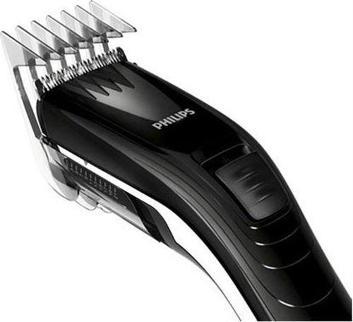 ماكينة حلاقة الشعر من فيلبس لون أسود موديل QC5115/15
