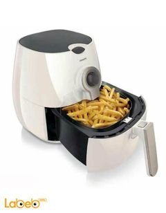 Philips Viva AirFryer - 800g - 0.8L - white - HD9220