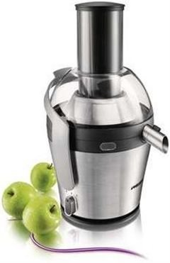 Philips Avance Collection Juicer 800 Watt - model HR1871/05.
