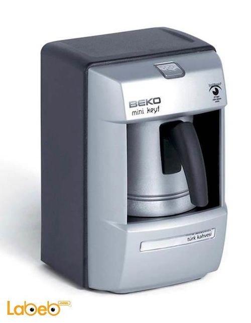 صانعة القهوة التركية بيكو - قدرة 750 واط - موديل BKK2113M