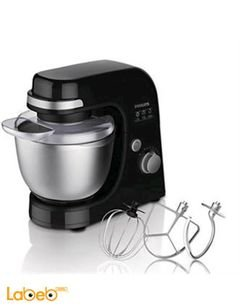 Philips Viva Collection Kitchen Machine - 300 Watt - HR7920/90