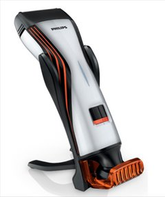 Philips Beard Styler & Shaver - 5 Length Setting - QS6141/34