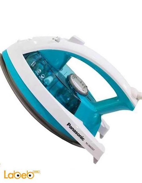 Panasonic Steam Iron 2200w NI-JW650T Model