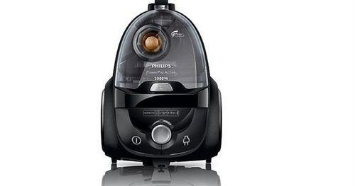 مكنسة كهربائية باوربرو من فيلبس FC8631/61 قدرة 2000 واط