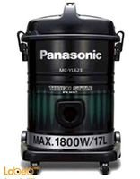 Panasonic Drum Vacuum Cleaner 1800W MC-YL623