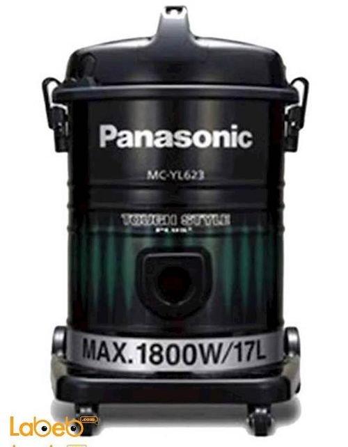 مكنسة كهربائية باناسونيك 1800 واط MC-YL623