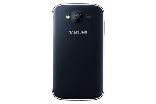 Black Samsung Grand Neo Plus smartphone back GT I9060I