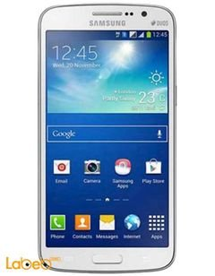 Samsung Galaxy Grand 2 smartphone - 8GB - White - SM-G7102