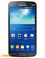 Black Samsung Galaxy Grand 2 smartphone