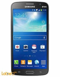 Samsung Galaxy Grand 2 smartphone - 8GB - Black - SM G7102