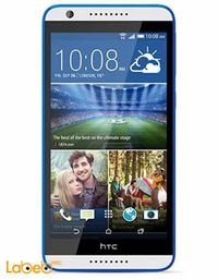 موبايل HTC ديزاير 820G بلس 16 جيجابايت أزرق