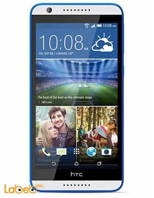 HTC Desire 820G Plus Blue 16GB