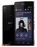 Black XPERIA Z2 16GB D6503