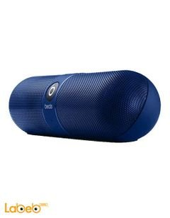 Beats pills bluetooth speakers by dr.dre - Blue color