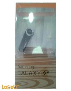 Samsung Galaxy S4 Bluetooth Headset - Stand by time 240 h - Black